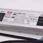 Trafo 12V – LED ELG 300 12A IP67 Transformator | Discount
