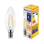 LED Leuchtmittel E14 Kerze