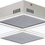 AEG LED Deckenleuchte