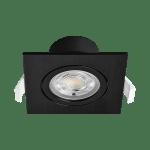 Led Spot Einbaustrahler Panel Downlight Einbau Strahler 7W Schwenkbar IP20