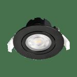 Led Spot Einbaustrahler Panel Downlight Einbau Strahler 7W