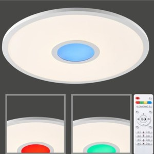 LED Brilliant AGNETA Deckenleuchte