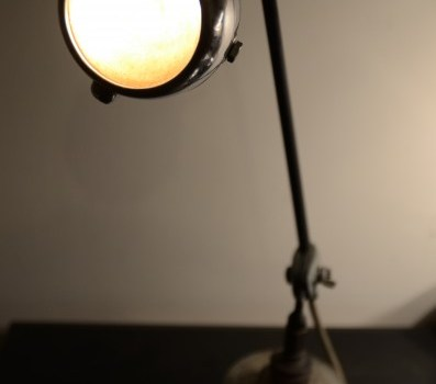 "Lampe ""Lux"
