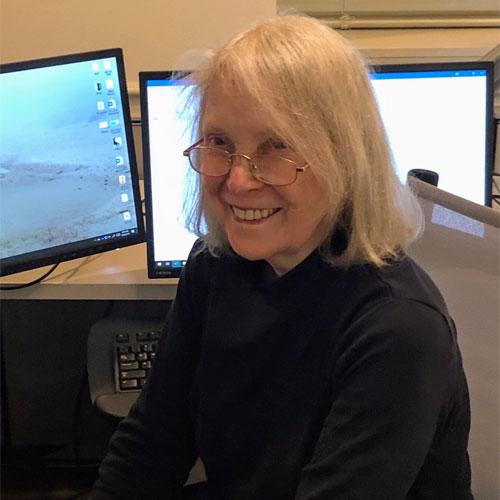 Linda L. Lampl, PhD