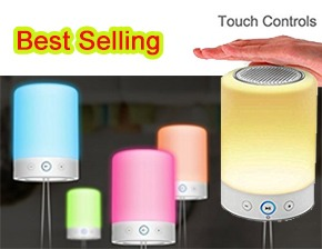 Best touch on off lamp reviews