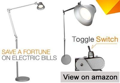 best floor lamps for bright light reviews