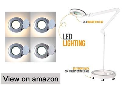 Best artist magnifying lamp reviews