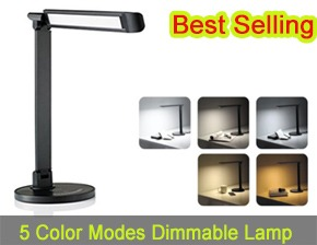 Best adjustable desk lamp reviews