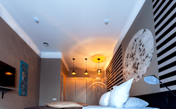 10 Bedroom Lighting Ideas and Inspiration