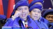 Ketua DPD Partai Demokrat Provinsi Lampung Ridho Ficardo. Foto: Istimewa