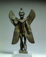 Pazuzu. Rey de los Demonios