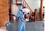 Cách vệ sinh, khử khuẩn tại nhà phòng Covid 19