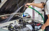 Tự rửa ô tô, xe máy tại nhà – Nên tránh những sai lầm sau