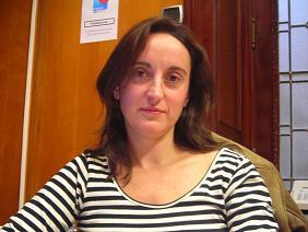 Ángela Labordeta de Grandes