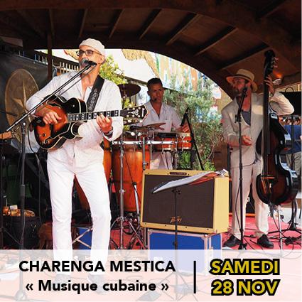 charenga-mestica