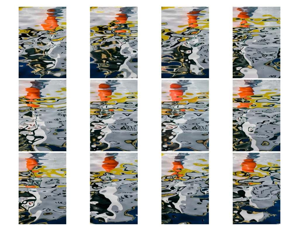 Les photos de reflets sont populaires et accessibles à tous.