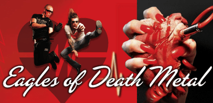 Eagles of Death Metal - Heart On.png