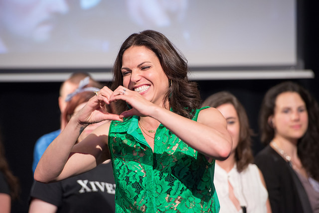 Lana Parrilla Welcome to Evil Regals Source