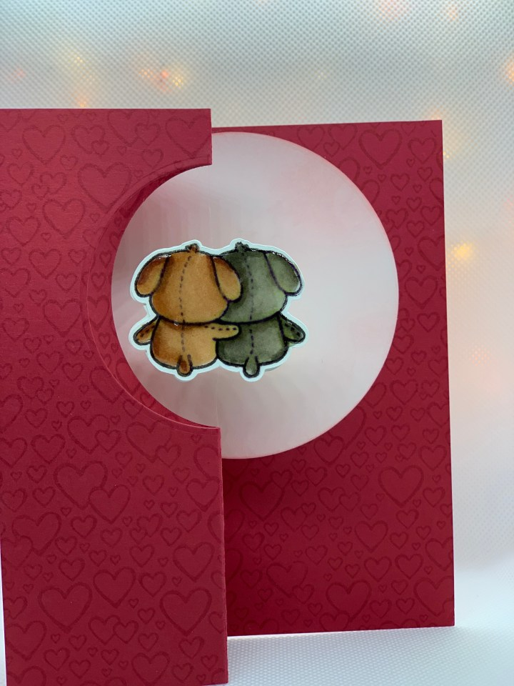 handmade greeting cards interactive colorful unique and fun