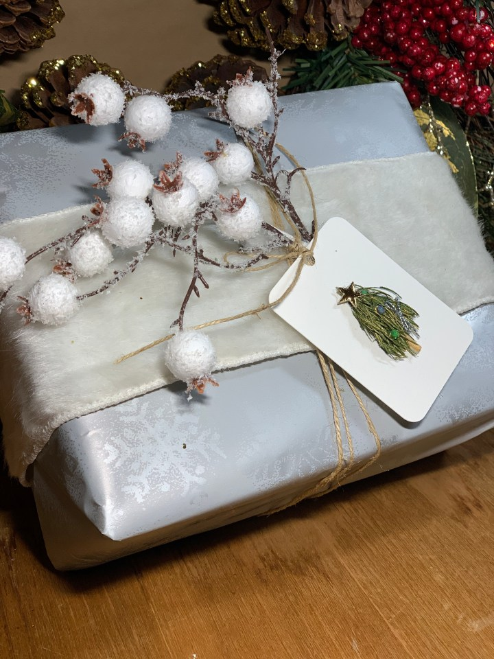 unique and personalized gift wrapping in Marin County, CA