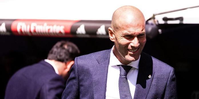 La súplica de Mariano:No me quiero ir, señor Zidane