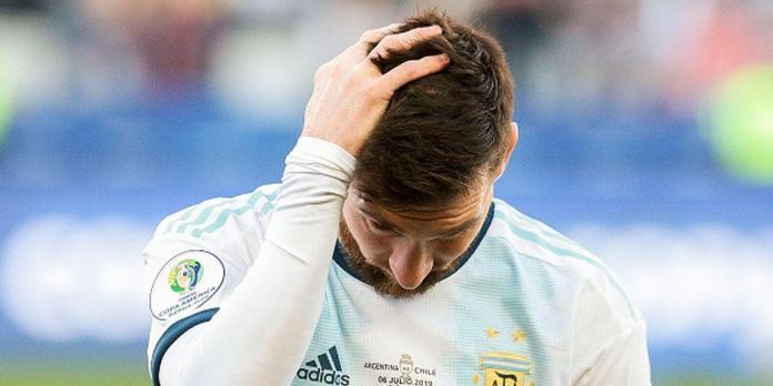¿Aún es Lionel Messi el gran favorito al Balón de Oro 2019 tras la Copa América?