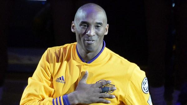 Kobe Bryant culpa al