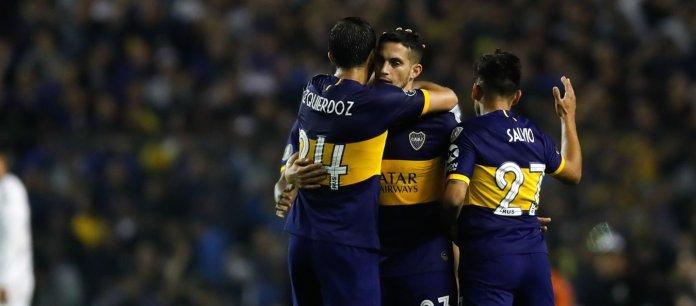 Así quedaron los cruces en Libertadores y Sudamericana