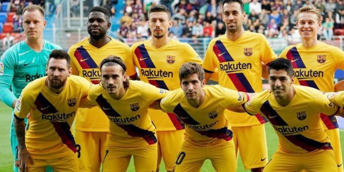 ¿Es el peor Barcelona? Los culés lideran a pesar de su mal inicio y de la crisis del Madrid