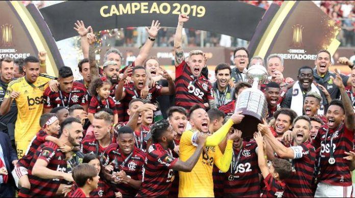 Escándalo en Brasil por el supuesto doping de una figura de Flamengo