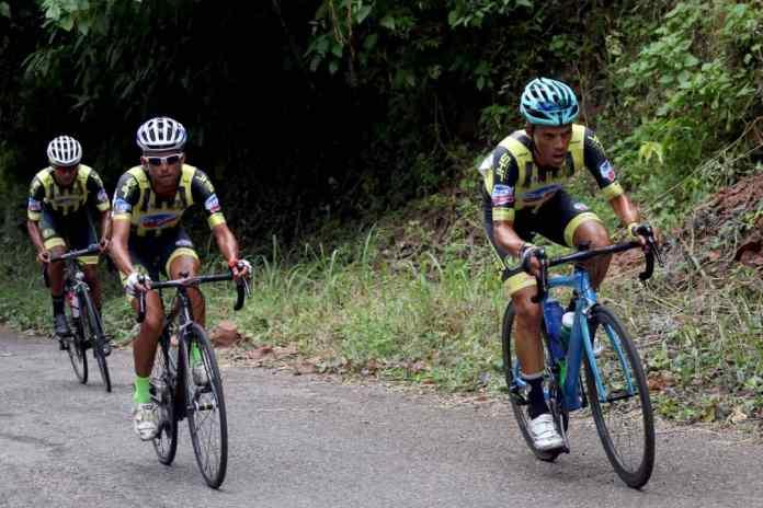 La Vuelta al Táchira aprobó el examen