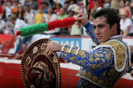 """Foto/La Nación- David Fandila """"El Fandi"""", máxima atracción en la Fiss-2020, estará en dos tardes."""