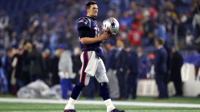 Tom Brady habló sobre su futuro luego de la eliminación de New England Patriots