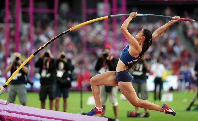Robeilys Peinado impuso nuevo récord nacional