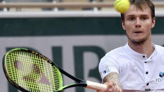 Uno de los mejores tenistas del mundo asegura odiar el tenis y que sólo juega por dinero