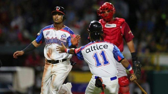 Dominicana vence a Venezuela y se lleva el título de la Serie del Caribe 2020