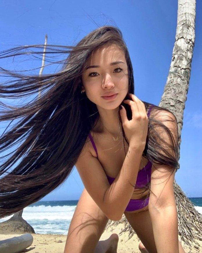 Precandidata del Miss Venezuela 2020 y jugador de la Vinotinto terminaron romance
