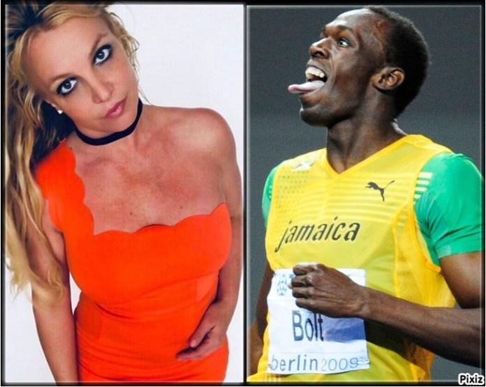 Incendia las redes Britney Spears por decir que corrió 100 metros en 5 segundos