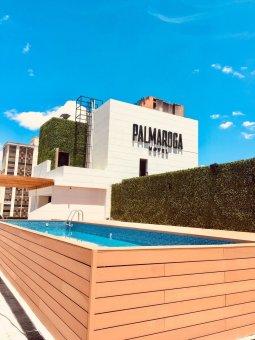 El hotel de lujo en Paraguay donde Ronaldinho y su hermano cumplen prisión domiciliaria