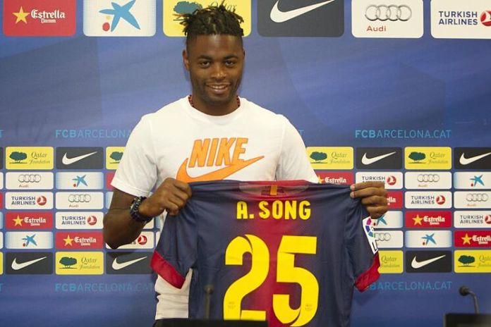 """El jugador que fue al Barcelona solo para ser """"millonario"""""""