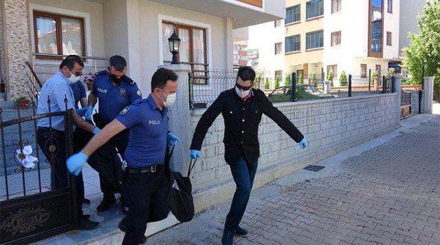 Un boxeador turco mata a su novia
