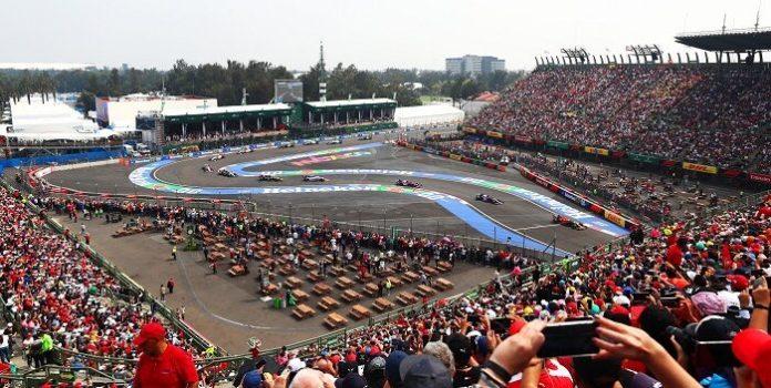 La Fórmula 1 no disputará ninguna carrera en América este año