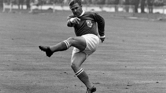 Ferenc Puskas 712 goles