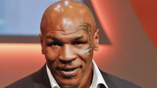 Aplazada la vuelta de Mike Tyson a los rings hasta noviembre