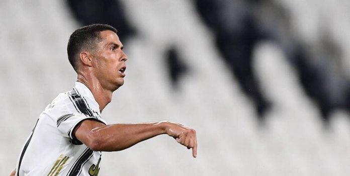 Gol de Cristiano Ronaldo al Lyon elegido el mejor de la Champions League