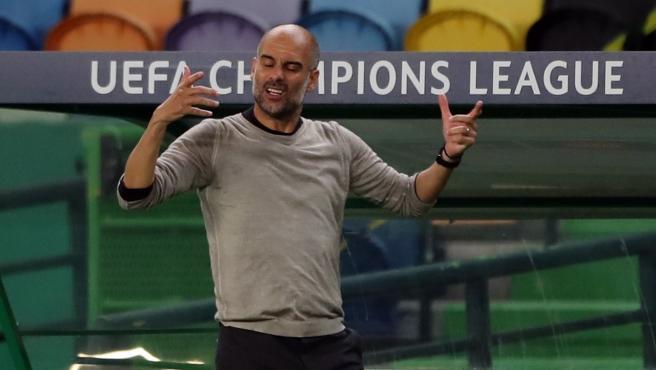 Guardiola, 7 años de fracasos en la Champions tras invertir 1.000 millones en fichajes
