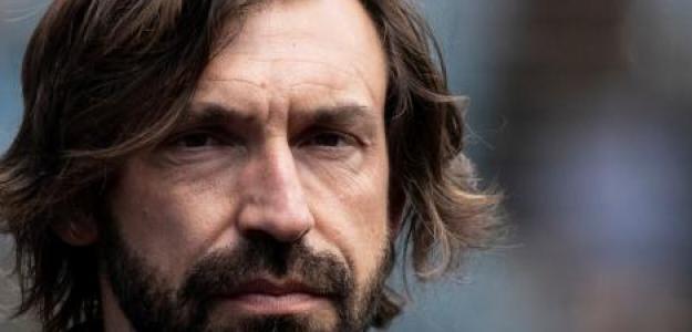 Juventus: Quiénes están en la lista negra de Andrea Pirlo