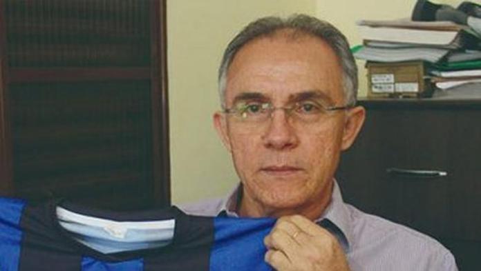 ExFutbolista asesinó a puñaladas al presidente de un equipo en Brasil