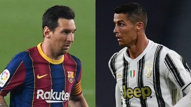 Messi vs. Cristiano, el duelo más llamativo de la fase de grupos de la UCL