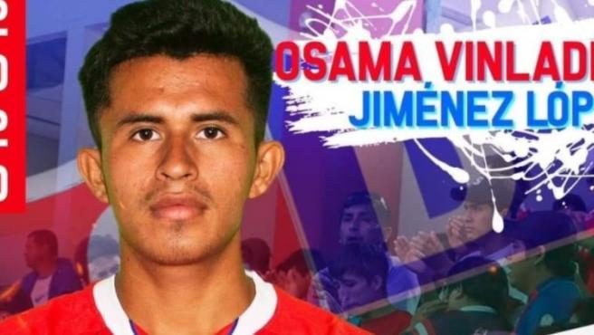 Twitter se llena de bromas por el fichaje de un jugador llamado Osama Vinladen